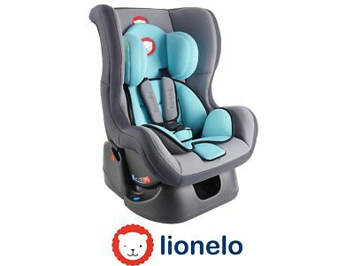 Car seat Group 0+/1 5-Point Childs Car Seat Turquoise - From Birth To 18 kg