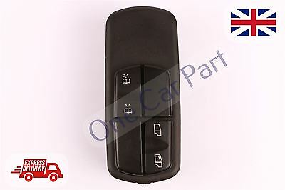 Mercedes Axor Atego Actros Truck  Window Control Switch & Light