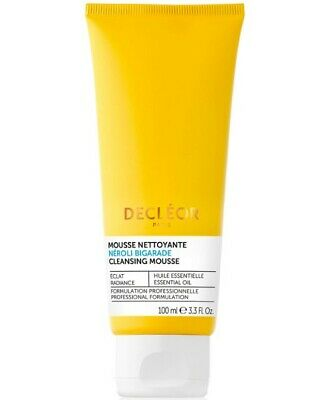 Decleor Aroma Cleanse 3 in1 Hydra Radiance Cleansing Mousse 200ml NEW