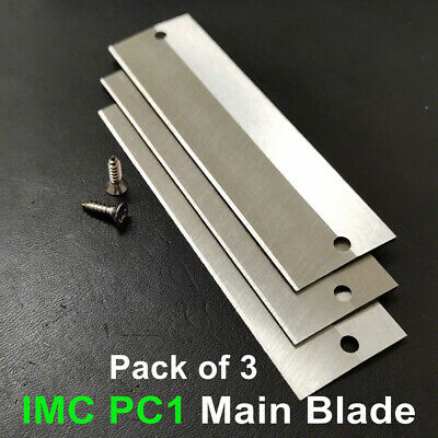 IMC PC1 - Potato Chipper/ Cutter Main Top Slice Kni - PACK OF 2 (special OFFER)