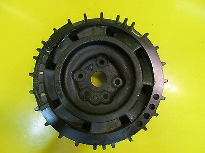 99 Evinrude 150Hp 150 Hp Ficht Flywheel Fly Wheel Generator Rotor 135 175 115
