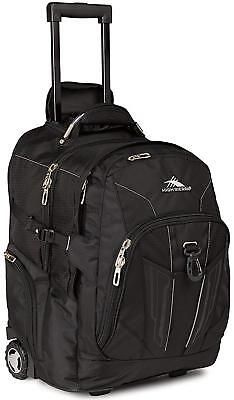 High Sierra Xbt Wheeled Laptop Backpack
