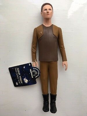 "1994 Applause 10"" Star Trek Deep Space Nine Security Chief Odo Action Figure"