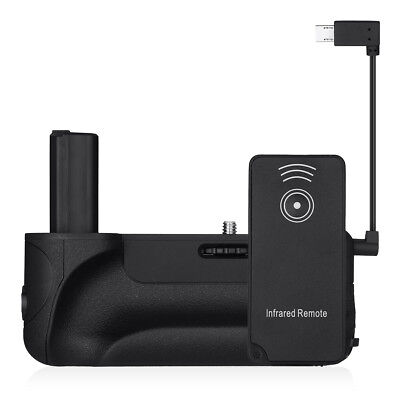 Pro VG-A6500RC Battery Grip for Sony A6500 Mirrorless Camera with Remote Control
