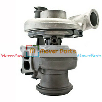 HX55W Turbocharger 3592778 for Cummins Engine ISM M11 ISME 380 30 With Gasket