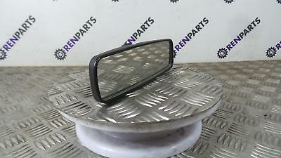 Renault Clio II PH2 2001-2006 Interior Rear View Mirror