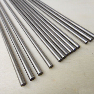 Steel shaft metal rods DIY axle for building model material