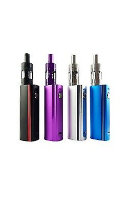 100% Genuine Innokin T22 E Endura Starter Kit Set Prism Tank
