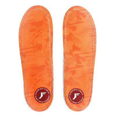 Footprint Einlegesohlen Kingfoam Orthotics Insoles - Mid Profile