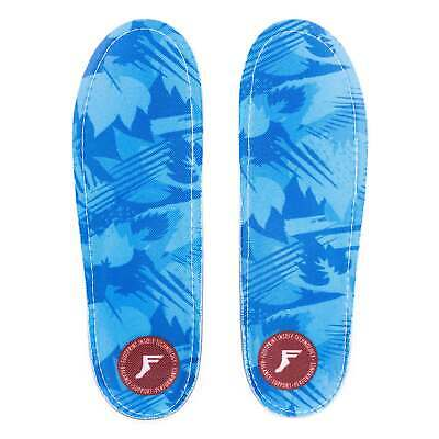 Footprint Einlegesohlen Kingfoam Orthotics Insoles - Low Profile