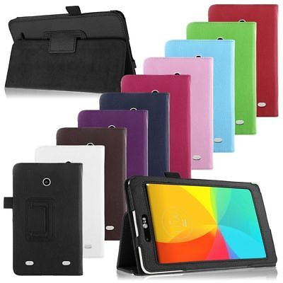 """For Samsung Galaxy Tab 4 10.1"""" T530 T535 T531 Magnet PU Leather Stand Cover Case"""