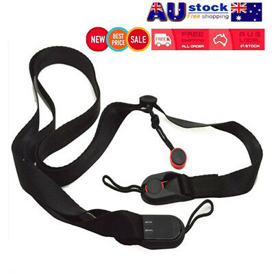 Multi-functional Camera Strap Quick-Release Belt for Digital Sports Camera PZ