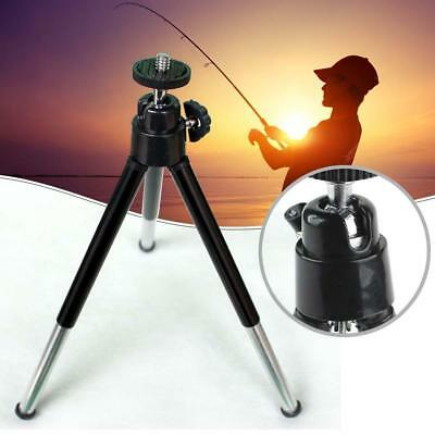 Universal Mini Tripod Stand for  Nikon Digital Cameras Camcorders Webcam GA
