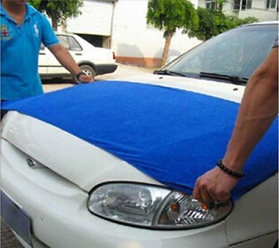 Automotive Care & Detailing Open-Minded 10x Blue Microfiber Cleaning Auto Car Detailing Soft Cloths Wash Towel Duster