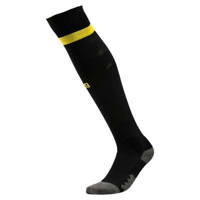 Puma Borussia Dortmund Mens Away Sock 2018/2019