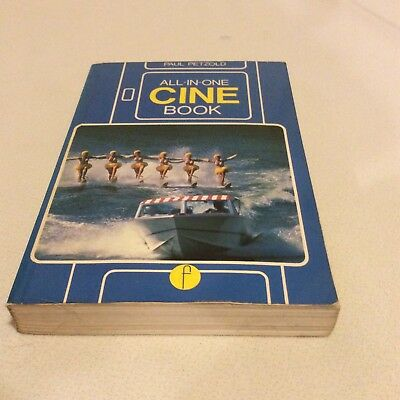 All In One Cine Book - Guide To Cine Photography