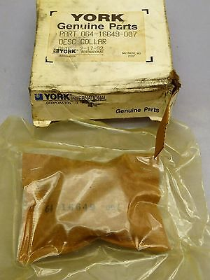 York International Shaft Collar 064-16649-007