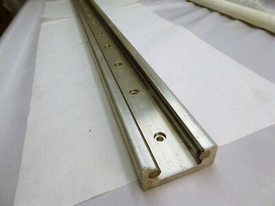 PBC Linear Guide RR65-0960 Rail
