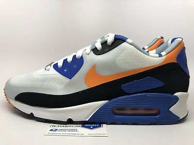 best service d6616 a82f8 NIKE AIR MAX 90 London QS Mens atmos sean wotherspoon 1 sz 10.5 New!