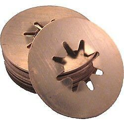 Sioux Chief 612-2 ½ inch CTS ID x 2 inch OD CopperStar Supply Hanger – 10 pcs