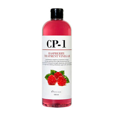 [CP-1] Raspberry Treatment Vinegar 500ml - BEST Korea Cosmetic