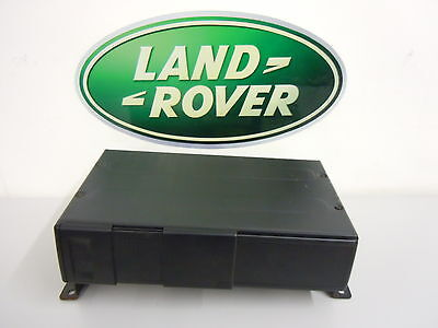 Discovery 2 / P38 - Cd Changer & Magazine - Alpine - Fully Tested + Warranty