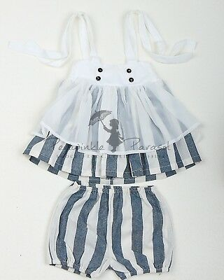 WDW (well dressed wolf) REMAKE Chambray Lucy outfit
