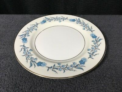 """Theodore Haviland Clinton Bread and Butter Gold Trim Plate(s) 6-3/8"""""""