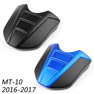 1 pc ABS plastic Rear Seat Fairing Cover Cowl For Yamaha 2016-2017 MT-10