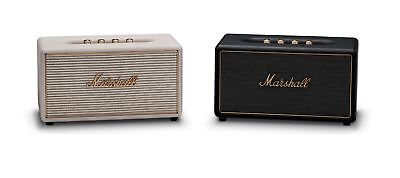Marshall Stanmore Multi-room Powered Wireless Bluetooth Speaker