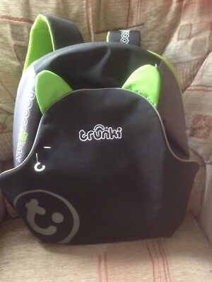 Trunki Boostapak Travel Backpack Cover, replacement cover, No Booster seat