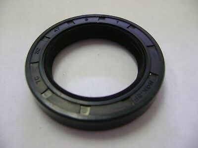 Tc 32-47-8 32X47X8 Metric Oil / Dust Shaft Seal