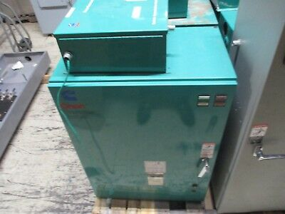 Onan Automatic Transfer Switch OT 225 225A 240V 60Hz 3P Used