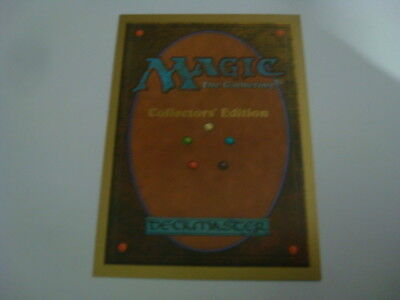 MTG Beta Personal Incarnation Collector´s Edition Beta CE Magic