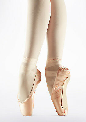 Capezio Contempora (176) Pointe Shoe