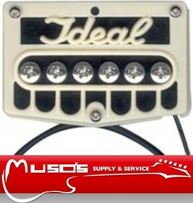 Ideal (the original) Passive Bouzouki Pick-up $199