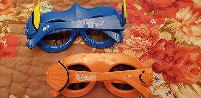3acf0acd10f Disney Finding Nemo and Dorrie 3D glasses