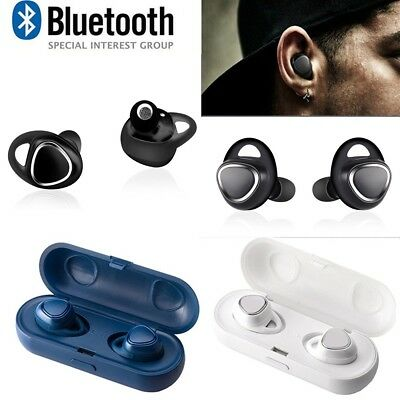 For Samsung Gear iConX SM-R150 In-Ear Headphones Earbuds Sport Wireless Headsets