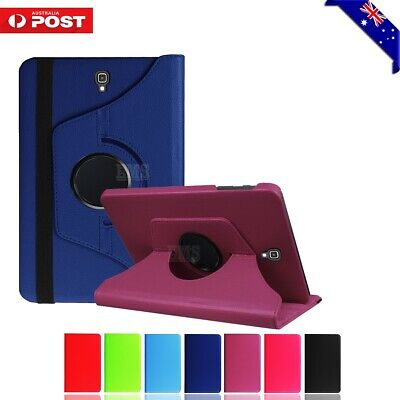 Samsung Galaxy Tab S4 10.5 T830 /T835 Rotating 360 Degree Smart Stand Case Cover