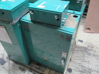 Onan Automatic Transfer Switch OTCU225-C/14G 225A 120/208V 60Hz 3Ph 4W Used