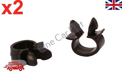 10pcs wiring cable loom harness holder clips (7703079070) renault vw Jamma Wiring Harness