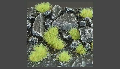 Gamer's Grass Light Green 4mm Tufts - GG4-LG - Auto-adhesive tufts