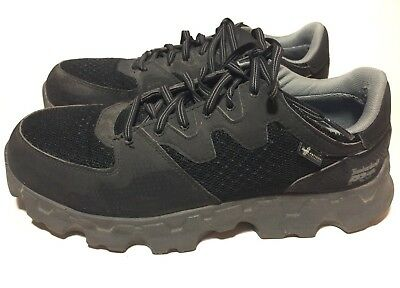 615c9bf59da TIMBERLAND PRO VELOCITY Alloy Safety Toe Mens Size 8.5 US- Brand New ...