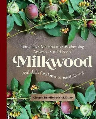 NEW Milkwood By Kirsten Bradley Paperback Free Shipping