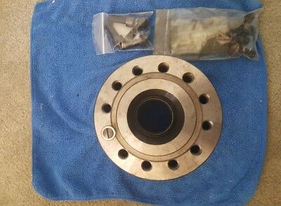 CNC HARDINGE Collet Chuck For 3J 16C  Collets A2-6 A2-5-16C  USED ONLY ONE TIME