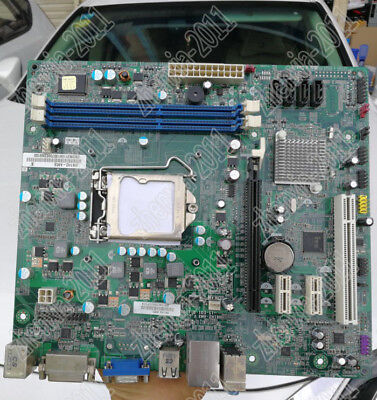 1PC USED ACER H61H2-AM3 H61 motherboard