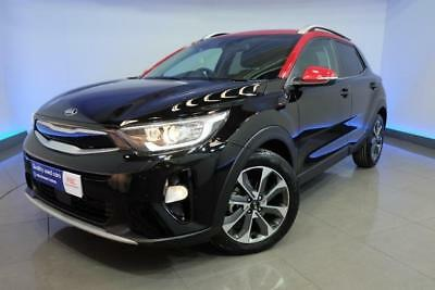 2017 KIA Stonic 1.6 CRDi First Edition (s/s) 5dr