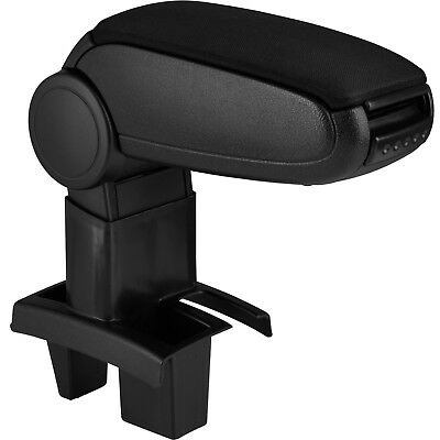 Centre armrest console arm support with storage Folding Peugeot 307 (2004)
