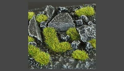 Gamer's Grass Moss Pads - GG2-M - Auto-adhesive tufts
