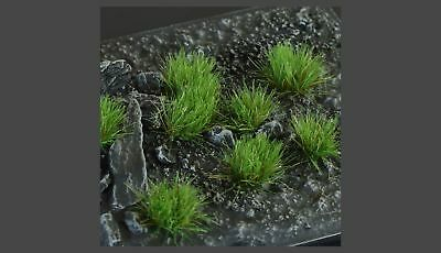 Gamers Grass Strong Green tufts - GG6-SG - Auto-adhesive tufts